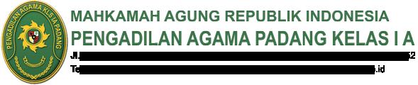 Pengadilan Agama Padang